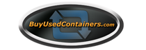 Purchase Used Containers